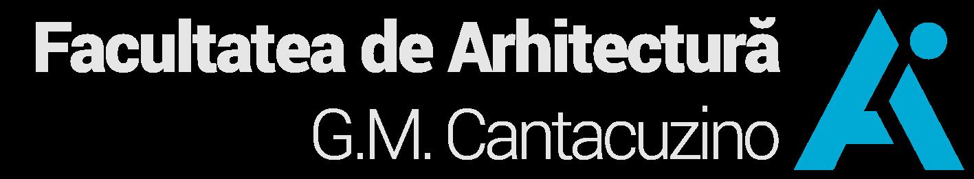 arhitectura homepage